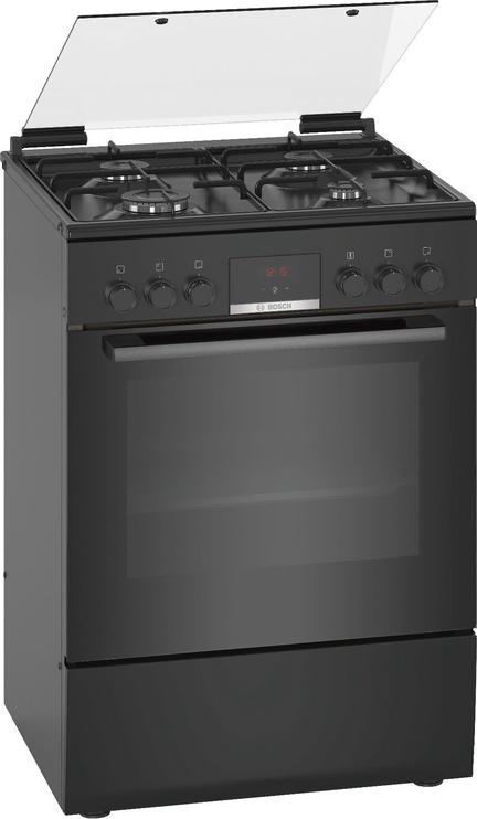 Bosch Serie 4 HXN390D60L