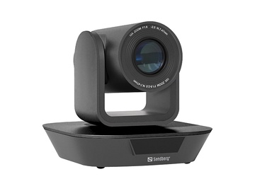 """Интернет-камера Sandberg ConfCam, черный, 1/2.8"""" CMOS"""