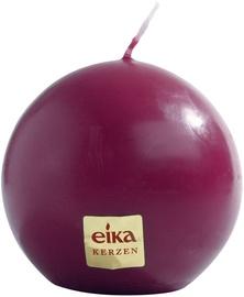 Eika Candle 7cm Purple