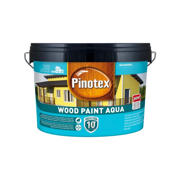 Pinotex Wood Paint Aqua, 2,33 l