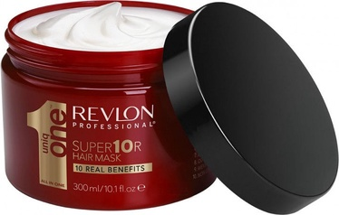 Kaukė plaukams Revlon Uniq One Superior, 300 ml