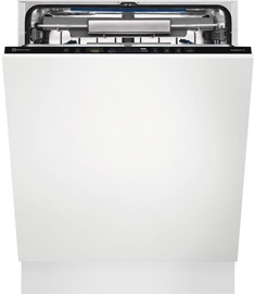 Electrolux Dishwasher EEC67300L White