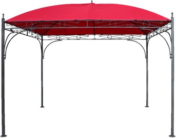 Diana Canopy 3x3m Red