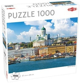 Tactic Puzzle View Of Helsinki 1000pcs 56987