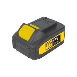 Akumuliatorius FXA JDB180LI-II, 18 V, 4,0 ah