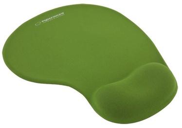 Esperanza Gel Mouse Pad EA137G Green
