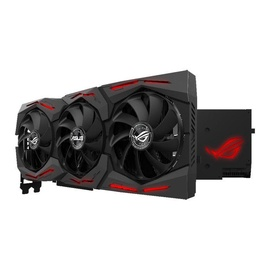 Asus ROG Strix GeForce RTX 2080 OC Edition 8GB GDDR6 ROG-STRIX-RTX2080-O8G-GAMING