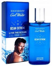 Davidoff Cool Water Ocean Extreme 75ml EDT