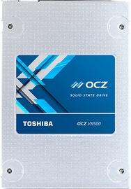 """Toshiba OCZ VX500 Series SSD 512GB SATAIII 2.5"""" VX500-25SAT3-512G"""
