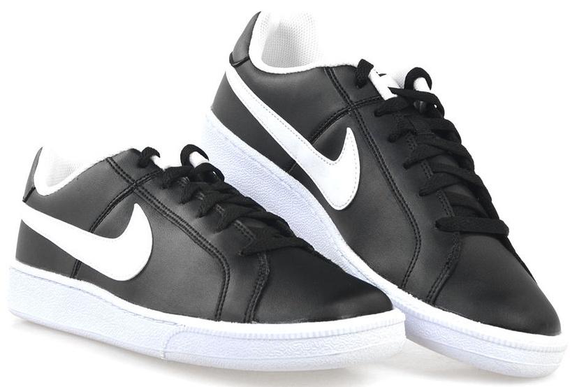 Nike Court Royale 749747 010 Black 45