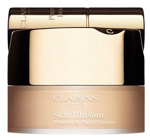 Clarins Skin Illusion Mineral & Plant Extracts Powder 13g 108