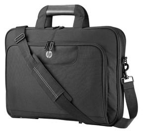 "HP Notebook Bag 18"" Black"