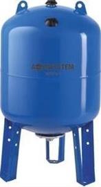 Aquasystem Expansion Vessel for Cold Water Vertical Blue 150L