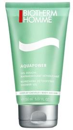 Biotherm Homme Aquapower Shower Gel 150ml