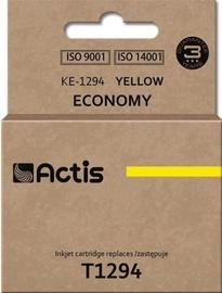 Actis Cartridge KE-1294 For Epson Yellow 15ml