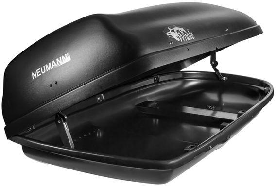 Neumann Whale 200 Black