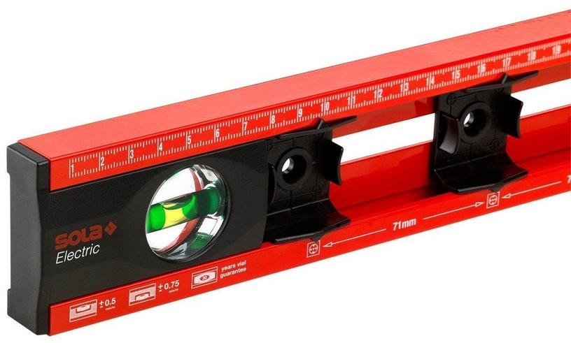 Sola Electric Level 40cm