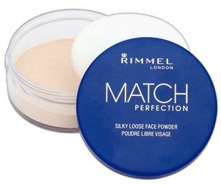 Rimmel London Match Perfection Silky Loose Face Powder 10g 01