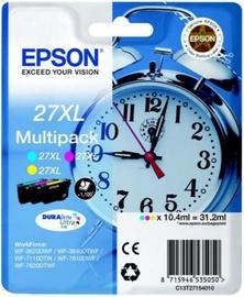 Epson T2715 Cartridge Cyan Magenta Yellow