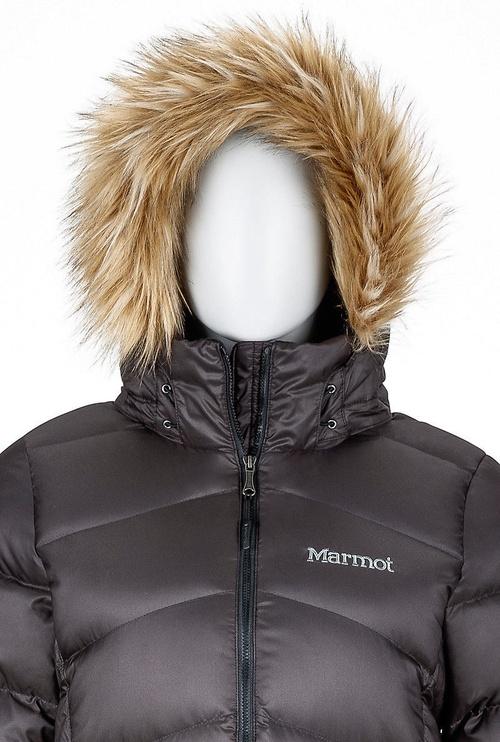 Marmot Wm's Montreal Coat Black S