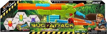 Zuru X-Shot Bug Attack Eliminator 4802