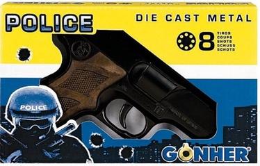 Rotaļlietu ierocis Gonher Police 125/6