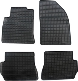Petex Rubber Mat Ford Fiesta / Fusion