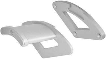 Silverstone EBA02S Headset Hanger Silver