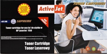 Active Jet AT-24N Toner Cartridge Black