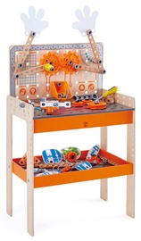 Hape Deluxe Scientific Workbench E3027