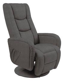 Halmar Pulsar 2 Recliner Chair Grey