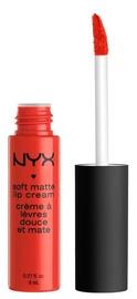 NYX Soft Matte Lip Cream 8ml 22