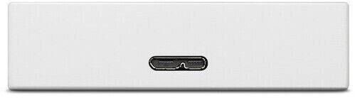 Seagate One Touch HDD 2TB Silver