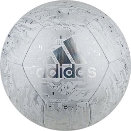 Adidas Capitano Ball White/Grey DY2569 Size 5