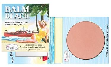 TheBalm Balm Beach Long-Wearing Blush 5.58g