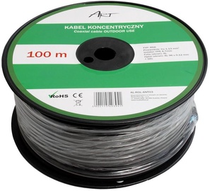 ART Outdoor Cable RG6 100m