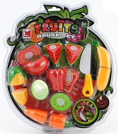 Tommy Toys Fruits House Set 413016