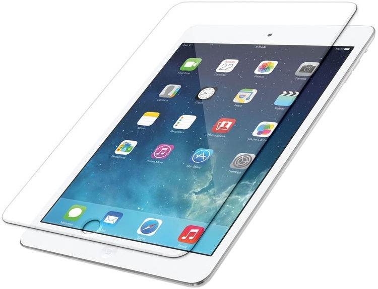 Forever Extreeme Shock Screen Protector Glass For Apple Ipad Air 2