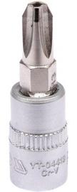 "Yato YT-04413 TORX Screwdriver Bit PH3 1/4"" 37mm"