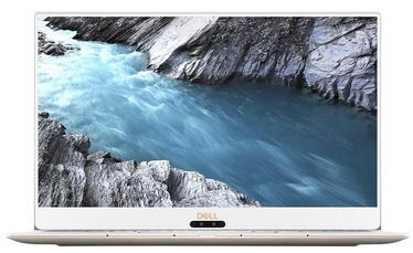 Nešiojamas kompiuteris DELL XPS 13 9370 Rose Gold 0M7D0