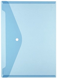 Herlitz Document Folder 10657948 Blue