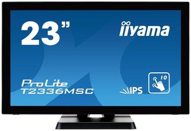 Monitorius IIyama ProLite T2336MSC-B2
