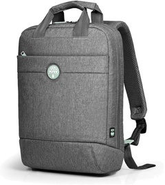 Рюкзак Port Designs Yosemite Eco 400702, серый, 13-14″