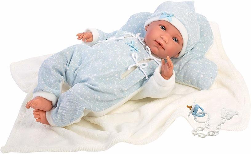 Llorens Doll Newborn Crying Mimi 42cm 74055