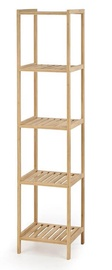 Halmar Reg 17 Shelf Natural