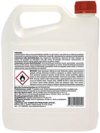 Rankų ir paviršių dezinfekavimo skystis, 4 l