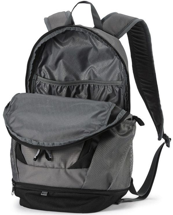 Puma Backpack Vibe 075491 10 Gray