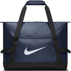 Nike Academy Team Football Duffel Bag S BA5505 410 Blue