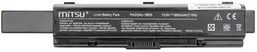 Mitsu Battery For Toshiba A200/A300 6600mAh