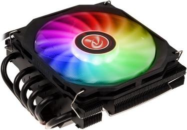 Raijintek Pallas 120 RGB CPU Cooler PWM 120mm